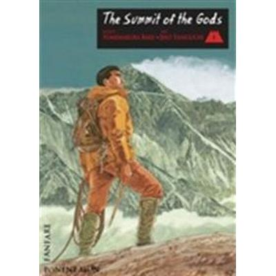 The Summit of the Gods 1 (Pocket, 2009)
