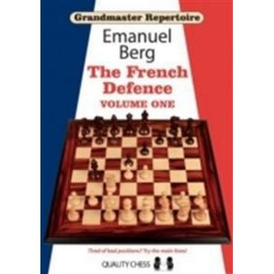 The French Defence, Volume 1 (Häftad, 2013)