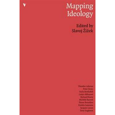 Mapping Ideology (Pocket, 2012)