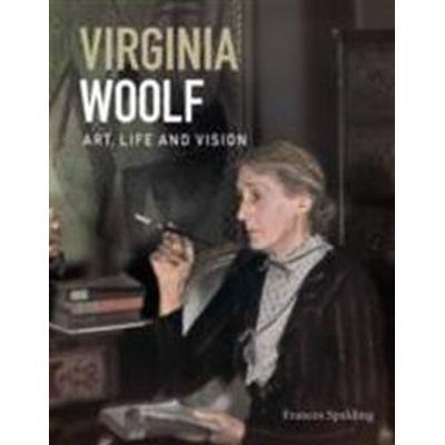 Virginia Woolf: Art, Life and Vision (Häftad, 2014)