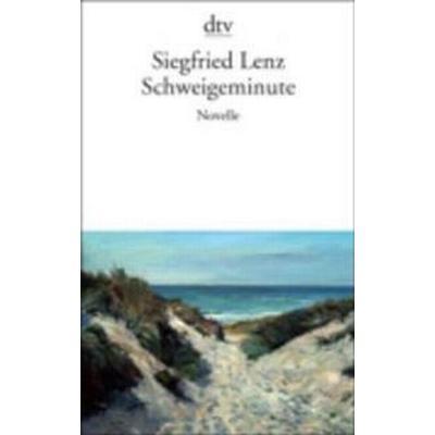 Schweigeminute (Pocket, 2009)
