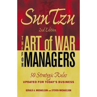 Sun Tzu: The Art of War for Managers (Pocket, 2010)