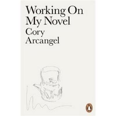 Working on My Novel (Pocket, 2014)