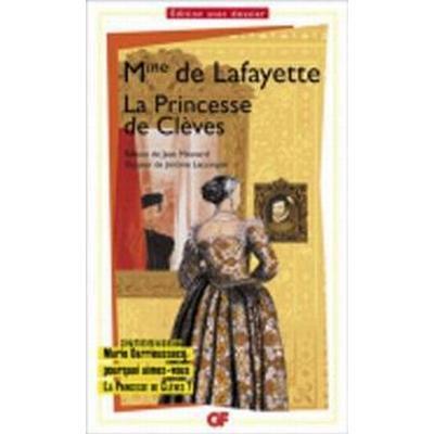 La Princesse de Clèves (Pocket, 2009)