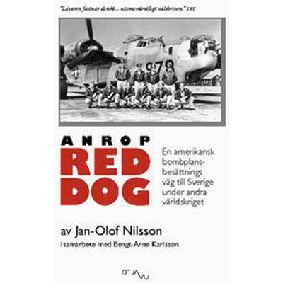 Anrop Red Dog (Häftad, 2010)