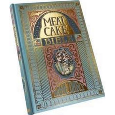 The Meat Cake Bible (Inbunden, 2016)