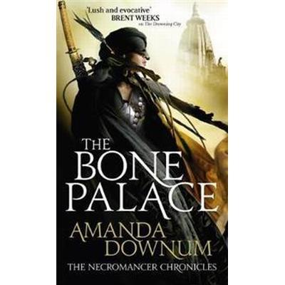 The Bone Palace (Pocket, 2010)
