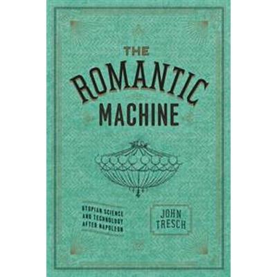 The Romantic Machine (Pocket, 2014)
