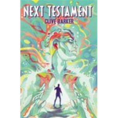Clive Barker's Next Testament 1 (Pocket, 2014)