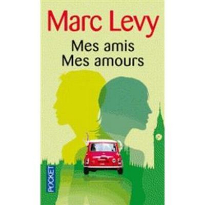 Mes Amis Mes Amours (Häftad, 2007)