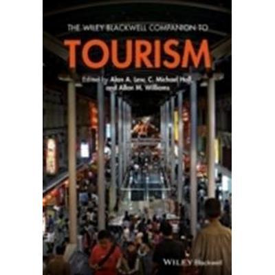 Wiley Blackwell Companion to T (Inbunden, 2014)