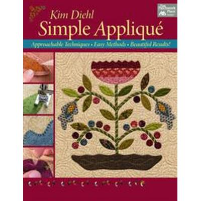 Simple Applique (Pocket, 2015)