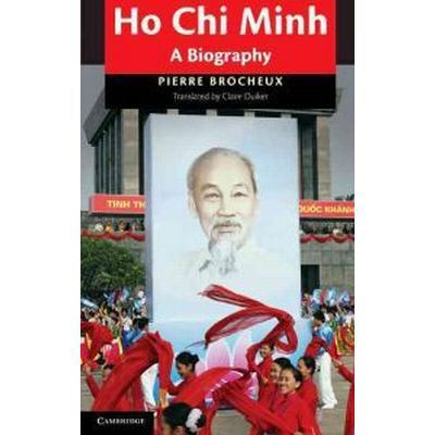 Ho Chi Minh (Pocket, 2011)
