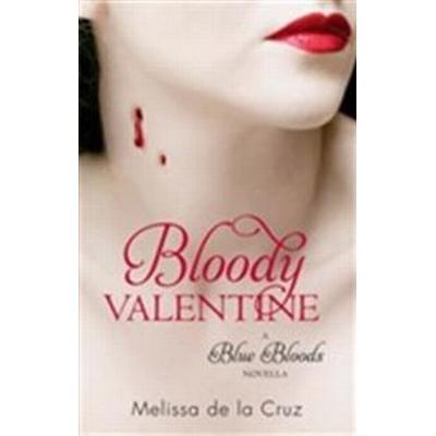Bloody valentine - blue bloods (Pocket, 2011)