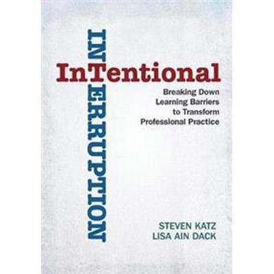 Intentional Interruption (Häftad, 2012)