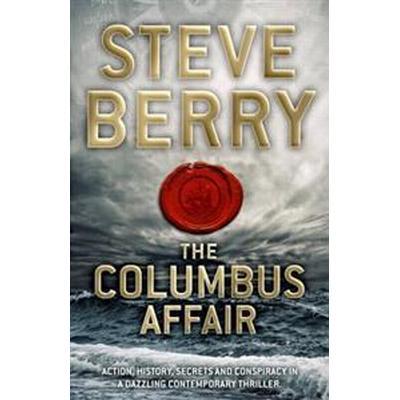 The Columbus Affair (Storpocket, 2012)