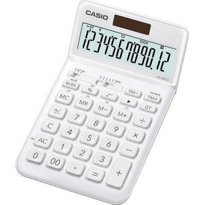 Casio JW-200SC
