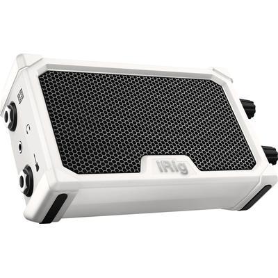 IK Multimedia, iRig Nano Amp