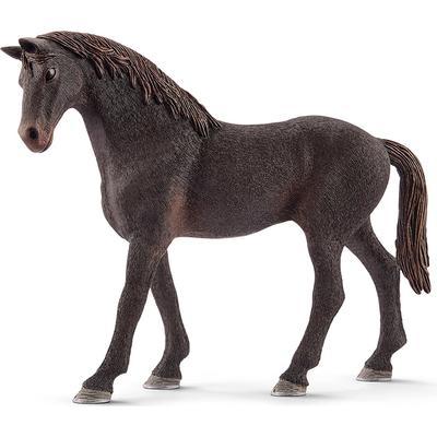 Schleich English Thoroughbred Stallion 13856