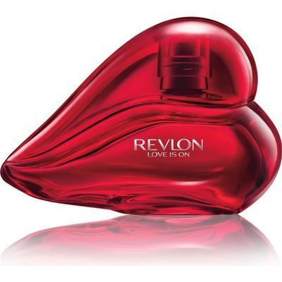 Revlon Love is on EdT 50ml