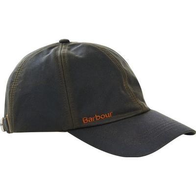 Barbour Prestbury Sports Cap Olive (MHA0423OL71)