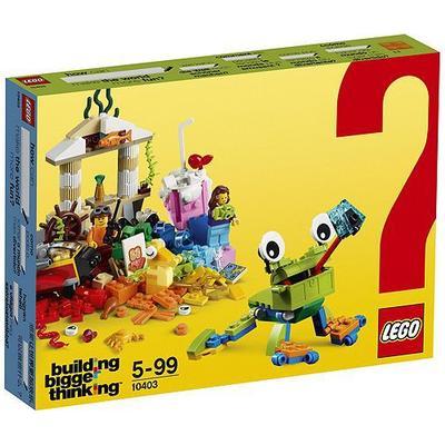 Lego Classic World Fun 10403