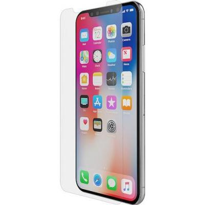 Belkin InvisiGlass Ultra Glass Screen Protection (iPhone X)
