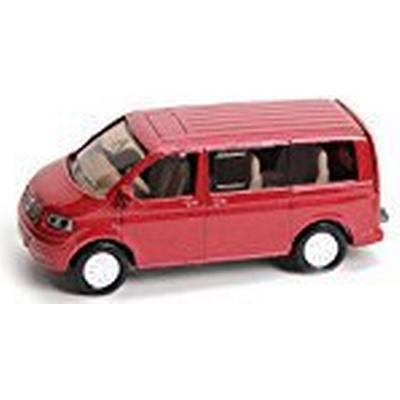 Siku 1070 Volkswagen Van, Red