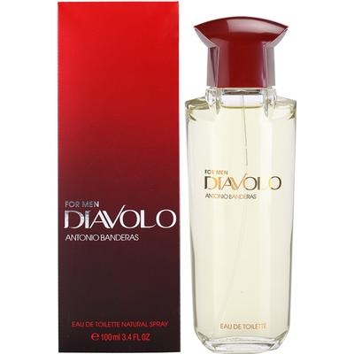 Antonio Banderas Diavolo for Men EdT 100ml
