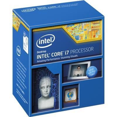 Intel Xeon E3-1241 v3 3.5GHz, Box