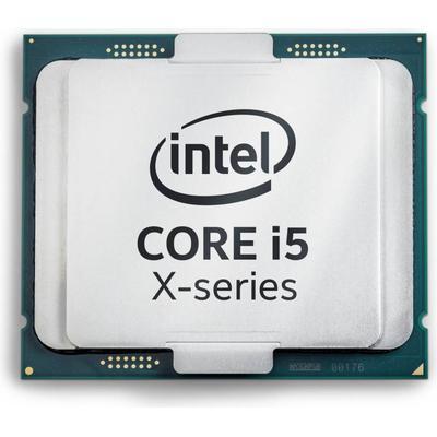 Intel Core i5 7640X 4GHz Tray