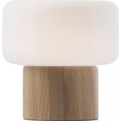 Watt & Veke Oscar Ash Small Bordslampa