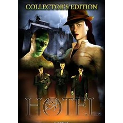 Hotel - Collector's Edition