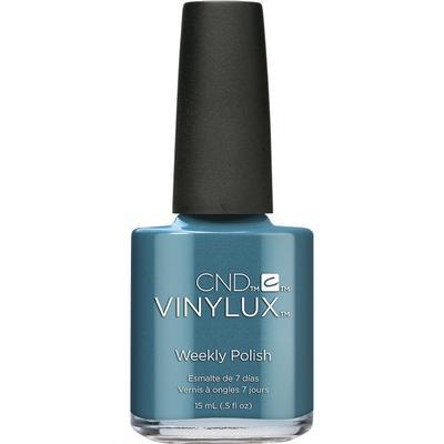 CND Vinylux Weekly Polish #255 Viridian Veil