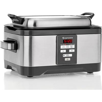Espressione DUO Sous Vide & Slowcooker