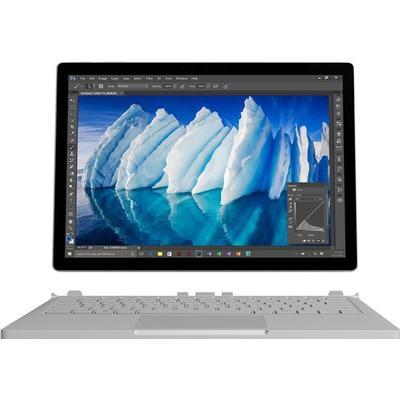 "Microsoft Surface Book i7 16GB 1TB SSD Nvidia GeForce GTX 965M 13.5"" 13.5"""
