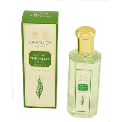 Yardley Lily of the Valley EdT 125ml