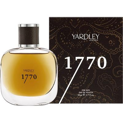 Yardley 1770 for Men EdT 50ml