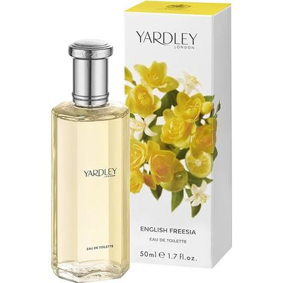 Yardley English Freesia EdT 50ml