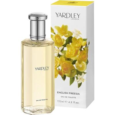 Yardley English Freesia EdT 125ml