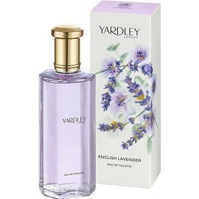 Yardley English Lavender EdT 125ml