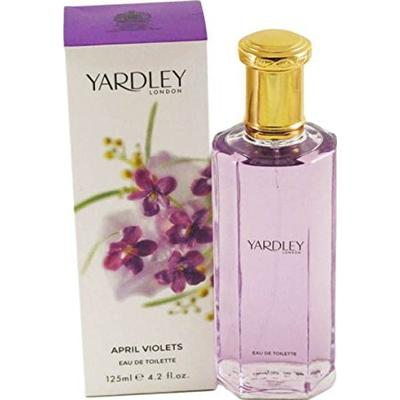 Yardley April Violets EdT 125ml