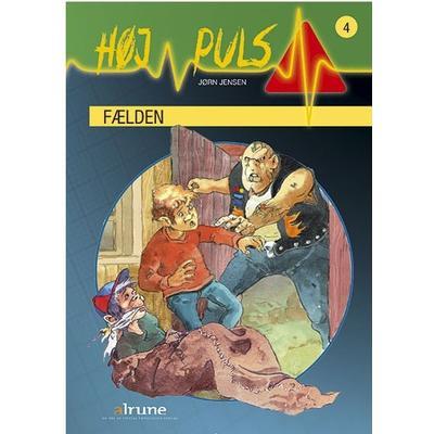 høj puls bog