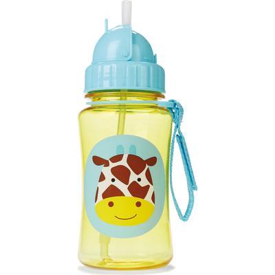 Skip Hop Zoo Flaska Giraff 350ml