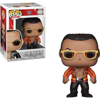 Funko Pop! WWE The Rock 24824