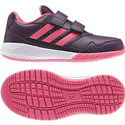 Adidas AltaRun PurpleRed NightSuper PinkCore Black (BB6396)