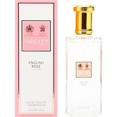 Yardley English Rose EdT 125ml
