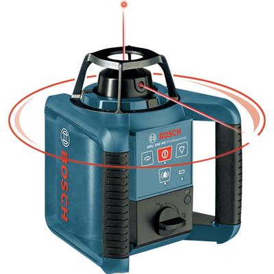Bosch GRL 250 HV