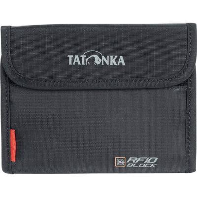 Tatonka Euro RFID Wallet - Black (2991.040)