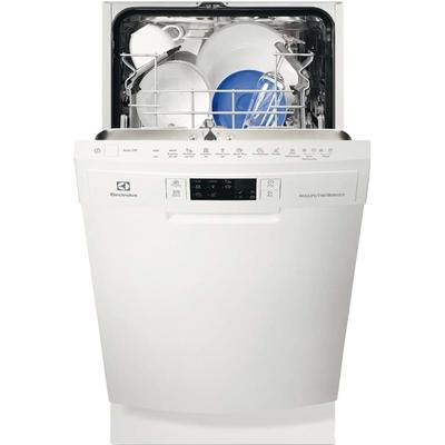 Electrolux ESF4661ROW Hvid